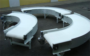Модульный конвейер устройство фольксваген транспортер т7 фото салона