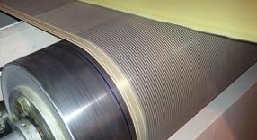Конвейер с тефлоновой лент замена переднего ступичного подшипника фольксваген транспортер